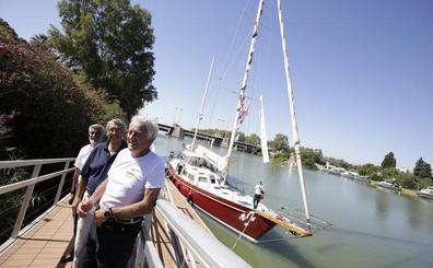 Sevilla se prepara para conmemorar la primera vuelta al mundo de Magallanes y Elcano