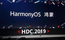 Huawei ya tiene reemplazo para Android