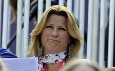 La princesa de Noruega entona el 'mea culpa'