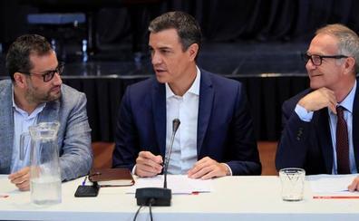 Sánchez aplaza hasta finales de agosto o septiembre su llamada a Iglesias