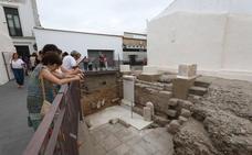 Abre hoy al público el Templo de Culto Imperial de Mérida
