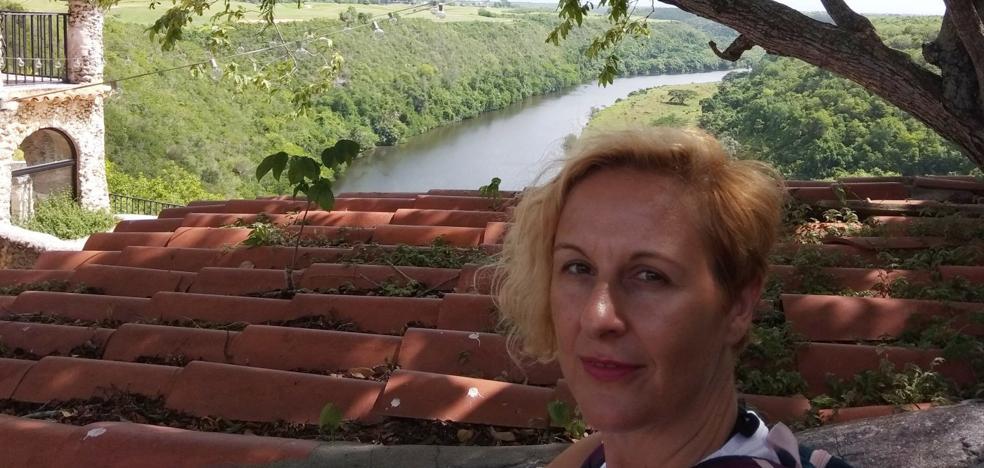«Mi luna de miel en República Dominicana ha sido atípica porque hemos ido toda la familia»