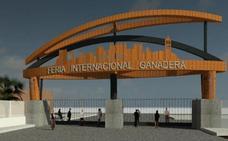 La Feria Internacional Ganadera de Zafra lucirá una nueva portada este año