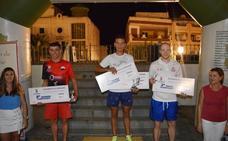 Benabbou gana de nuevo la Campanaria nocturna celebrada en Campanario