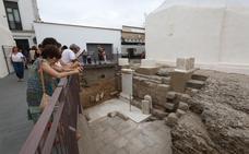 Mérida incorpora un templo de culto imperial a su circuito turístico