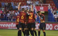 Un empate en Almendralejo con Reyes muy presente