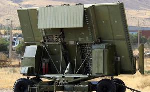 Irán presenta un nuevo sistema de defensa antiaérea en medio de las nuevas tensiones en el Golfo