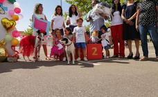 El barrio cacereño de Sierra de San Pedro denuncia que siguen las carreras ilegales de coches