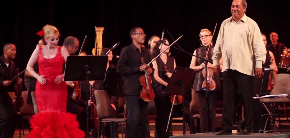 Pilar Boyero difunde la figura del Maestro Solano en Cuba y México
