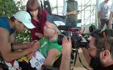 Concluye el montaje del documental sobre Dimas, que se estrena en septiembre