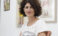 Exposición de Marián Angulo en el espacio Belleartes