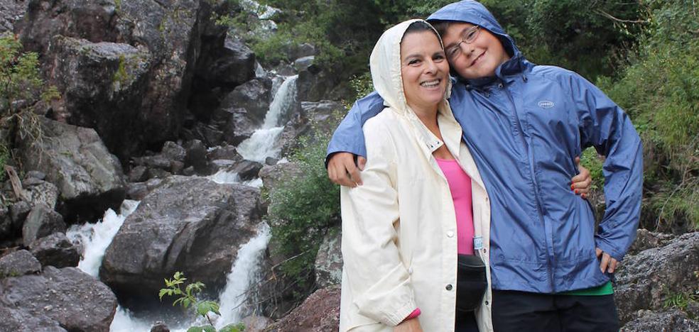 «El Véneto es siempre un paraíso exultante de expectativas, sobre todo los Dolomitas»