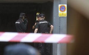 Hallados los cadáveres de una tía y su sobrina en un piso de Bilbao