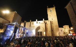 El Cáceres Blues Festival celebra su décima edición del 3 al 6 de octubre
