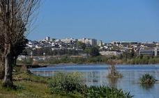 Salvemos el Guadiana denuncia vertidos al río a su paso por Badajoz