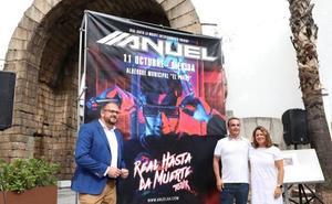 Unidas por Mérida pide a Osuna que no promocione el concierto de Annuel AA por «homófobo y sexista»
