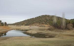 Cs exige la convocatoria urgente de la Mesa de la Sequía de Extremadura