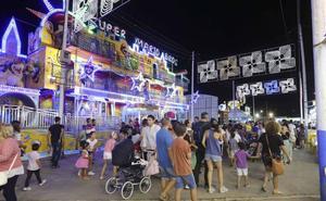 Unos 600 efectivos velarán por la seguridad durante la Feria de Mérida