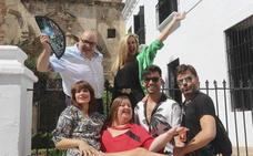 Itziar Castro será la protagonista en el musical y zarzuela 'La Corte del Faraón'