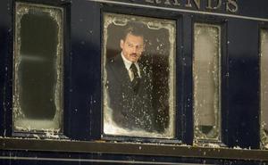 La terraza del López proyecta el miércoles 'Asesinato en el Orient Express'
