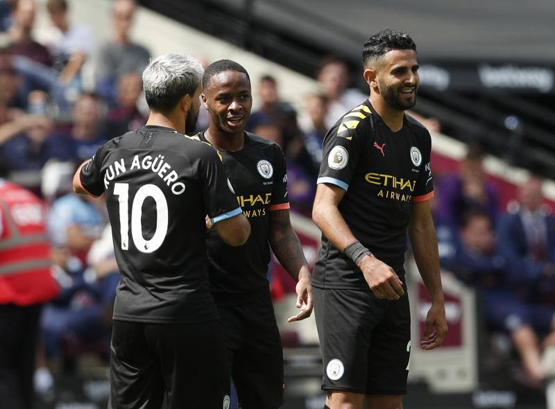 La FIFA multa al Manchester City por traspasos irregulares de menores de edad