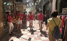 El servicio de basuras y el baldeo de Almendralejo se duplicarán por las fiestas