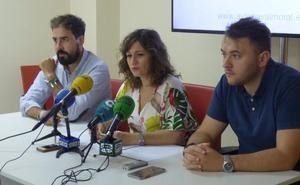 El equipo de gobierno de Navalmoral defiende su gestión sobre la Policía Local
