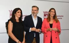 Raquel Tomé será la nueva gerente comercial de la capital del Jerte