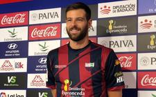 Álex López: «El equipo dará que hablar y vamos a estar arriba»