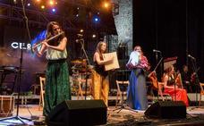 Ritmos de Holanda, Polonia, Portugal y Extremadura se darán cita en el Festival Folk de Plasencia