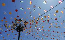 Poesía, deporte solidario y música en el programa de la Feria de Almendral
