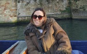«En Cambridge puedes hacer un maravilloso viaje por la historia de la ciencia»