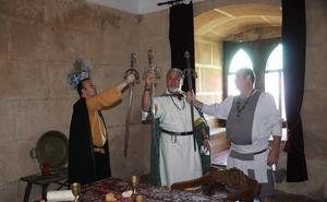 Entre el jueves y el domingo se celebra el Festival Medieval de Alburquerque