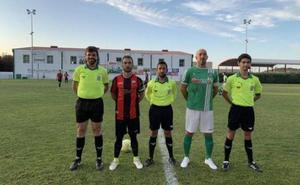 Valverdeño-Arroyo y Trujillo con el ganador del Miajadas-Moralo, semifinales
