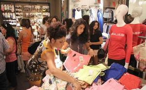 Los precios bajaron un 1,1% en julio en Extremadura