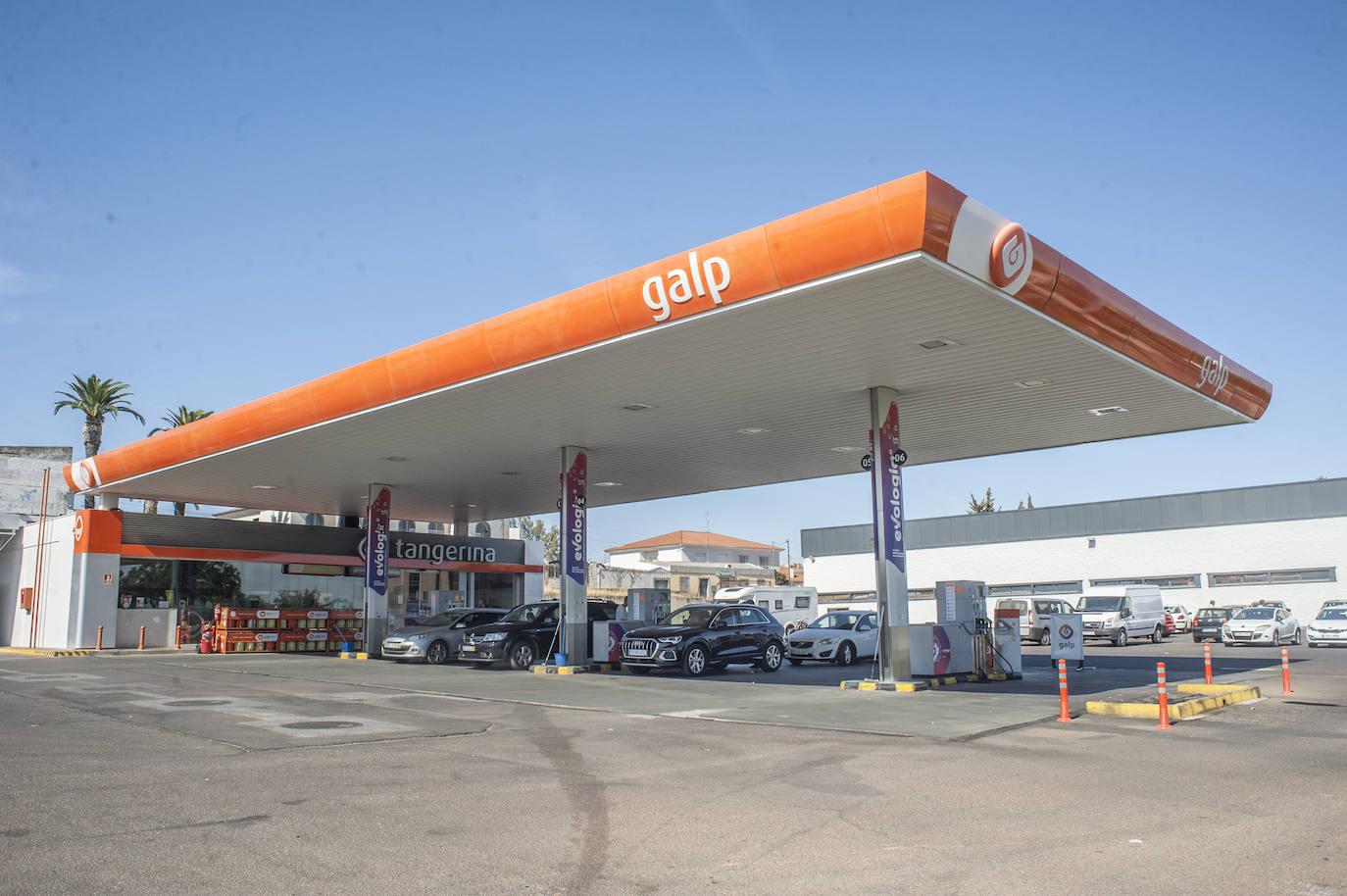 Las gasolineras ya notan la huelga en Portugal, pero sin colas