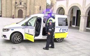 Las pruebas para policía local en Villanueva quedan suspendidas