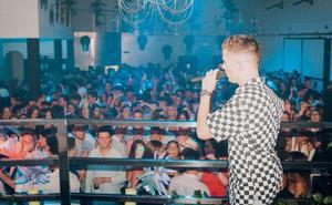 Pilson y el rapero Haze cerrarán la IV Semana de la Juventud de Plasencia