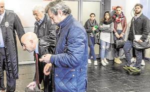 Se repite el juicio al exdirector de Citibank en Cáceres y vuelve a ser condenado
