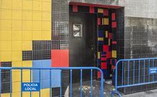 El COC de Badajoz cumple ocho meses cerrado y sin fecha para funcionar otra vez
