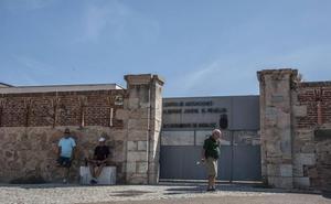 El Revellín de Badajoz reabrirá con uso hostelero además de albergue