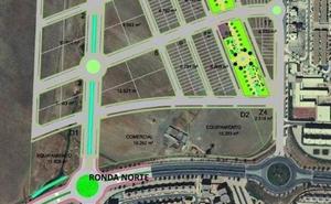 Urbanizar los terrenos para las 986 viviendas de Montesol-3 en Cáceres costará 10 millones de euros