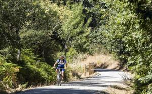 Hervás: Una vía verde para recrearse
