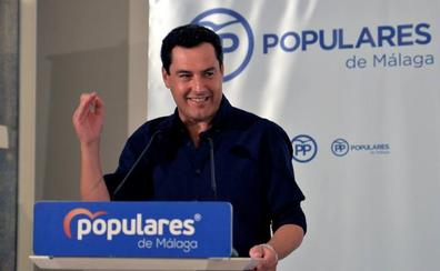 Reclaman el expediente del nombramiento para un cargo público de la hermana del presidente andaluz