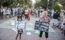 Extremadura muestra su apoyo a la labor del Open Arms