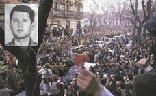 Brasil autoriza la extradición de uno de los autores de la matanza de Atocha
