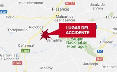 Fallece un hombre de 52 años tras recibir una cornada en una pierna en Mirabel
