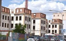 Pizarro pedirá a Vara que el Sepad gestione la nueva residencia de Plasencia