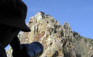 Extremadura promociona su oferta turística ornitológica en Reino Unido