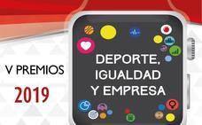 Los V Premios 'Deporte, Igualdad y Empresa' de la FJyD continúan aceptando candidaturas